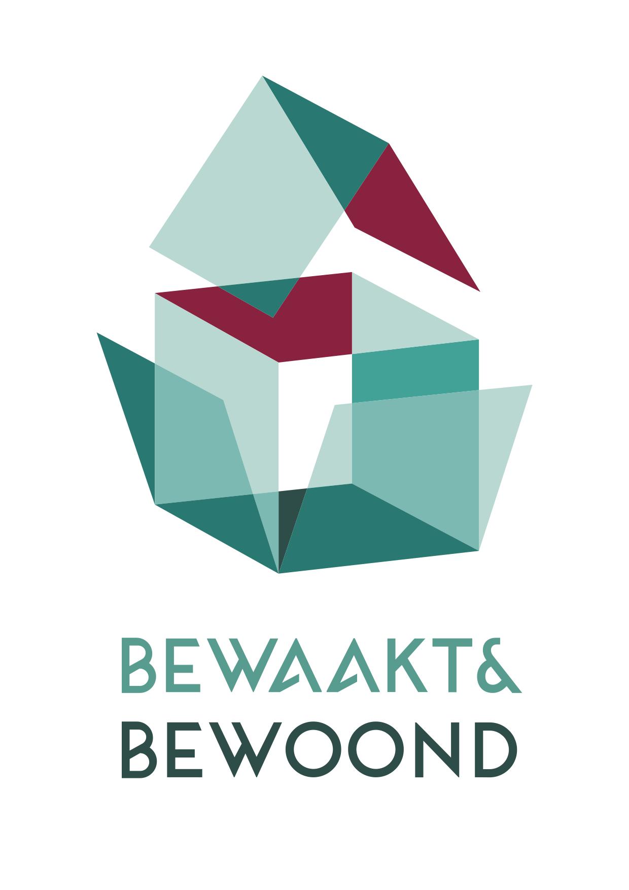 107_001 Bewaakt & Bewoond_Logo